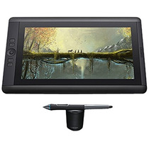 Wacom Cintiq13 Dth1300k Pantalla Interactiva Hd Pen And Touc