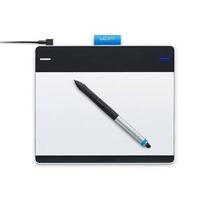 Wacom Intuos Pen Y Touch Tablet Pequeño (vieja Versión)