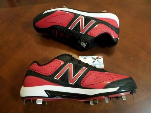 New Balance Spikes Baseball Tachones Spikes New Balance