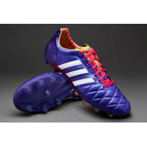 Adidas Adipure 11 Pro-nuevo Color-piel Kangooro --2014 Samba