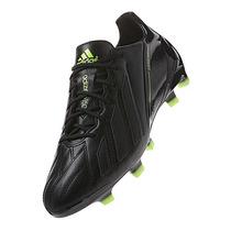 Adidas Tacos Futbol F50 Adizero Trx Piel Negr Fg Micoach Hm4