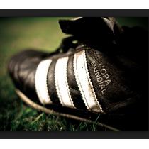 Tacos Futbol Adidas Copa Mundial Zapatos Soccer Rapido