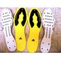 Adidas Set Chasis + Plantillas +f50 Tunit Competicion Gym