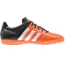 Zapatos Pasto Sintetico Ace 15.4 Talla 27 Adidas S83266