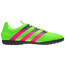 Zapatos Futbol Pasto Sintetico 16.4 Talla 28 Adidas Af5057