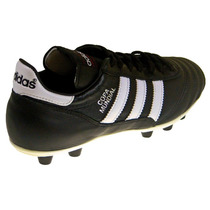Adidas Tacos Futbol Soccer Copa Mundial Fg Piel Canguro Hm4