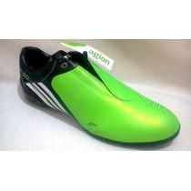 T 29.5mx Adidas Upper Futbol Soccer F50i Tunit Negro Ver Hm4