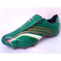 T 27.5mx Adidas Tacos Futbol F50.6 Tunit X-32 Verde Mexico
