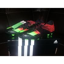 Tacos Adidas Messi 15.4 Fg Infantil 24 Mx Envío Gratis
