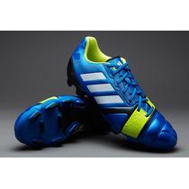 Adidas Nitrocgarhe 3.0--azul Electrico---2013--muy Comodo