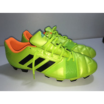 Zapato De Futbol Adidas Nitrocharge 3.0 Trx Del 30 Mex
