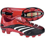 T25mx Adidas Tacos Futbol Predator Absolute Trx Fg Black Gym