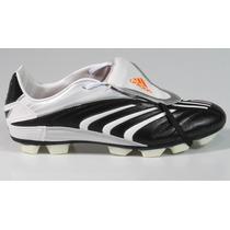 Adidas Predator Absolado Trx Hg Beckham Negro Y Blanco Gym