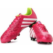 Adidas Predito Lz Trx Fg Tacos Futbol En 30 Mex