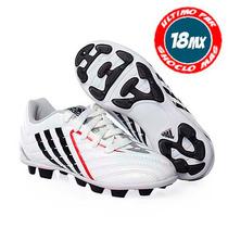 Taquetes Adidas Predito Gs 18mex Nuevos Rebajados Sh+