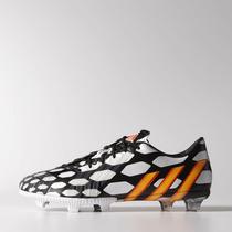 Adidas Predator World Cup 2014--profesional --mundial Brasil