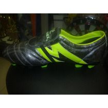 Zapatos Manriquez Colores Fotbol,tachone!!!!!dragon
