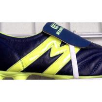 Zapato Manrriquez Mid $ 739