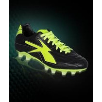Zapato De Futbol Concord En Piel Talla 29 Mx