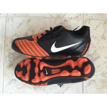 Zapatos De Futbol Nike Total90 Exacto Ii Vtr