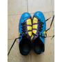 Nike Total 90 Laser Iii Azul Con Negro ¡oferta!