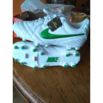 Tenis Nike De Futbol De Tacos
