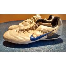 Zapatos De Futbol Soccer 24.5 Nike