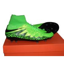 Tacos Nike Bota Hypervenom Phatal Ii Df Fg Neymar