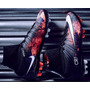 Tacos Nike Mercurial Superfly Fg Cr7 30mx