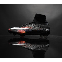 Tacos Nike Mercurial Superfly Cr7 Savage Beauty Cristiano 30