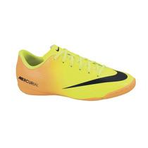Oferta! Tenis Nike Jr Mercurial Victory Ic (talla 18.5 Cm)