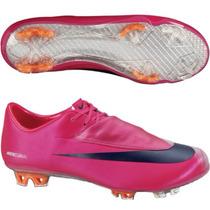 Nike Mercurial Vapor ...único Par 7 Mex...oferta