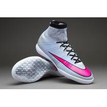 Tachones Nike Mercurial X Proximo Suela Lisa Ic 30mx