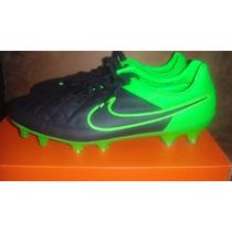 Tacos D Futbol Nike Tiempo Legend Acc Piel De Canguro Proff