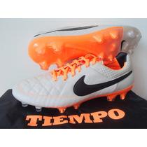 Nike Tiempo Legend V Fg Acc Piel De Canguro Gama Alta