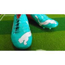 Zapato Evopower 1 Fg Profesional