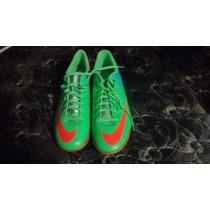 Subasta Zapatos Nike Mercurial No 28.5