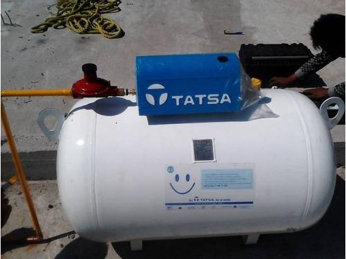 Tanque estacionario para gas lp de 300 litros 3 for Tanque hidroneumatico 100 litros