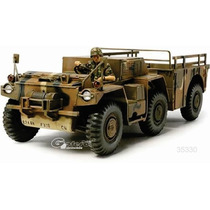 Tanque Tamiya Us Vehiculo Militar M561 1/35 Armar / Revell