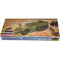 Tanque Revell Oruga Half Track 1/35 Armar/ Tamiya Testors