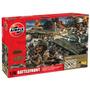 Kit Modelo Militar - Airfix 1:76 Batalla Frente 1944 Set