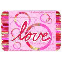 El Amor Es Un Círculo De Valentine Cocina De Día O De La E