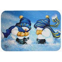 Nosotros Creemos En La Magia Del Muñeco De Nieve De La Coci