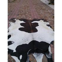 Tapetes Nuevos De Piel De Vaca.