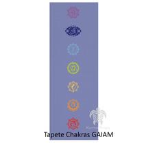 Gaiam Tapetes Yoga Marca Gaiam, 3mm Varios Modelos, Pilates