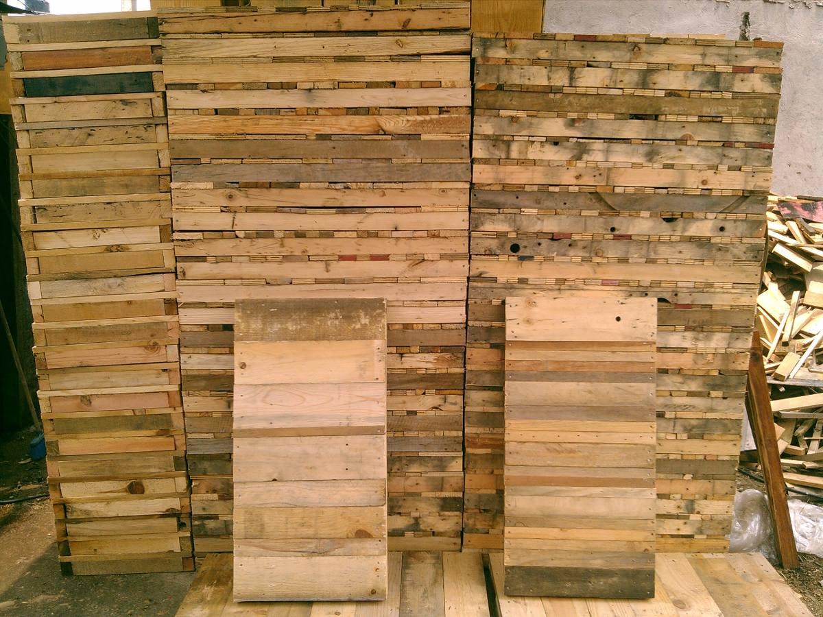 Tarima para cimbra en mercadolibre for Precio tarima madera