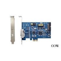 Tarjeta Dvr 16ch. Geovision Gb-800 B Pci E 120 Fps D1 4audio