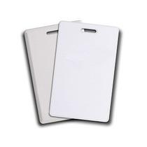 50 Tarjetas De Proximidad Hid Clamshell Prox Ii Compatible