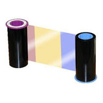 Ribbons Para Todas Las Impresoras De Tarjetas De Pvc Zebra