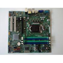 Tarjeta Madre Lenovo Is7xm Lga1155 Ddr3 Usb 3.0 Displayport
